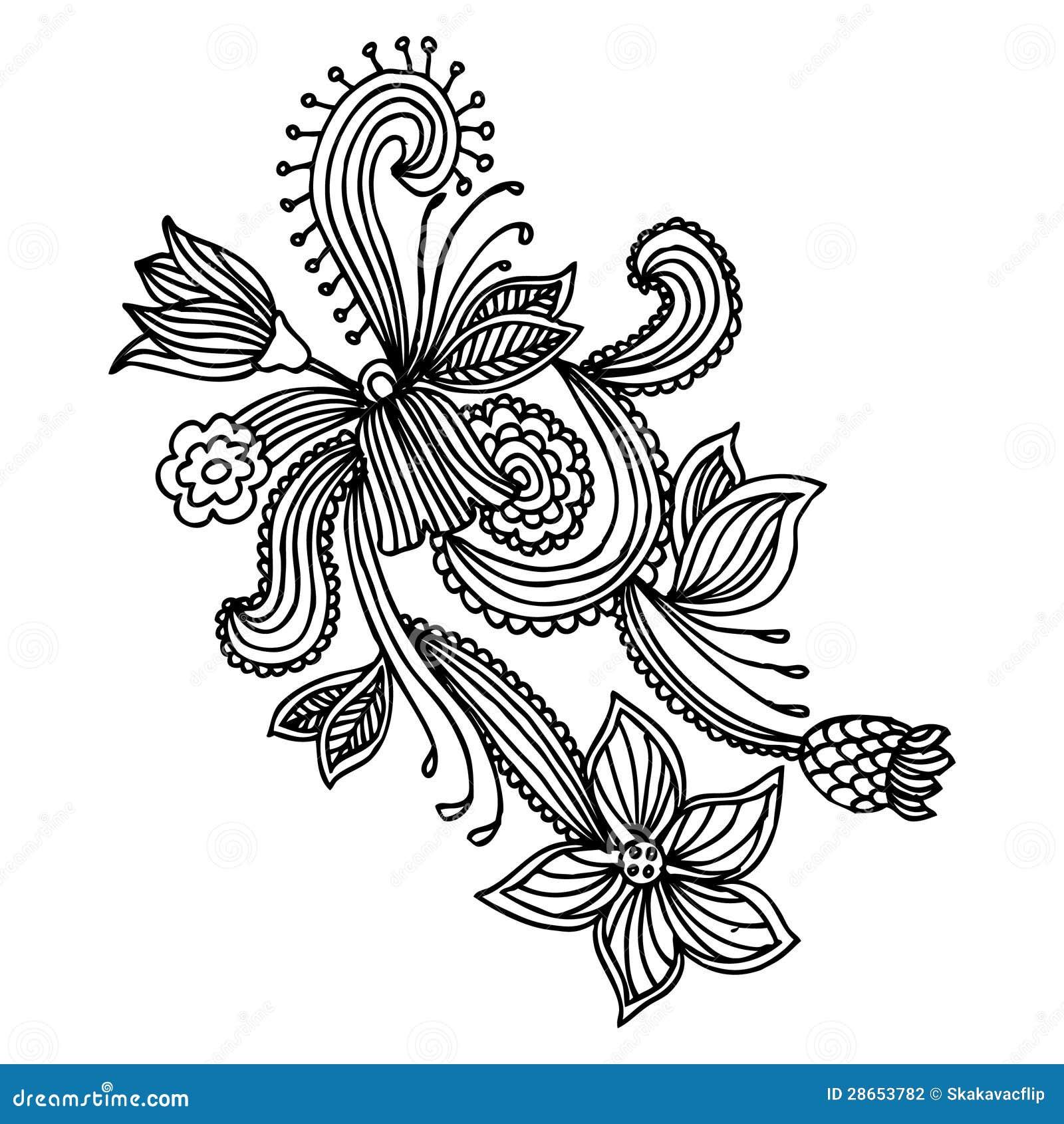 Pretty flower designs to draw on paper vatozozdevelopment pretty mightylinksfo