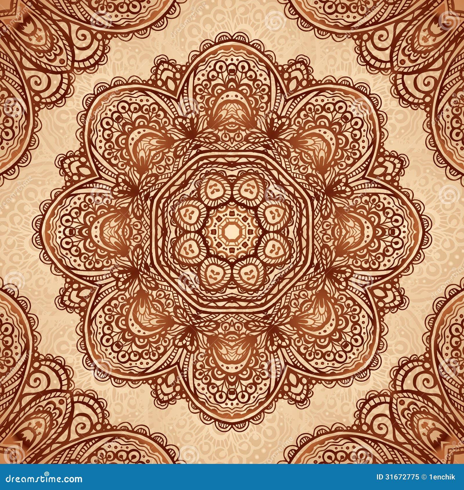 henna design wallpaper