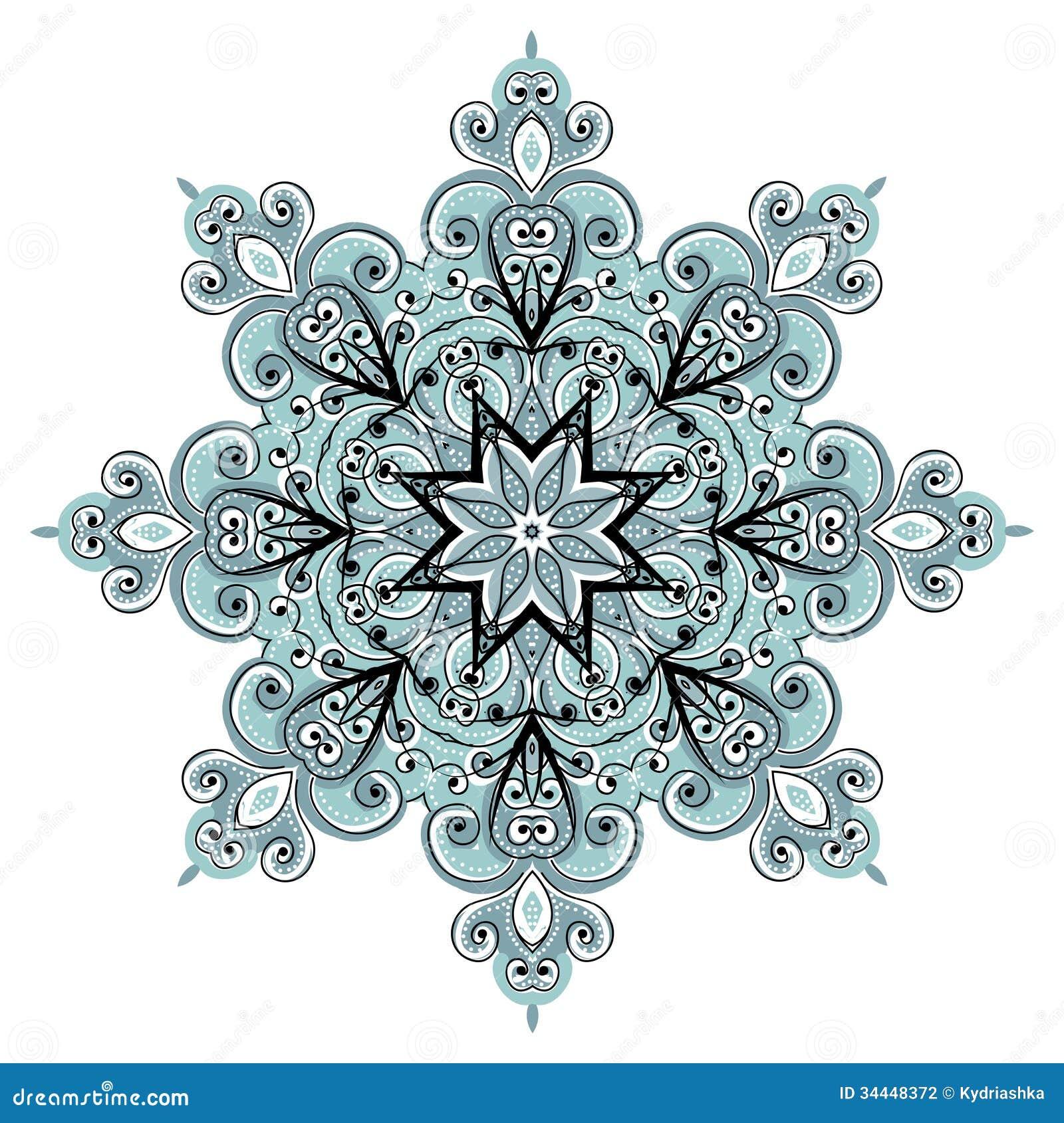 Ornement D'arabesque Pour Votre Conception Photographie stock - Image ...