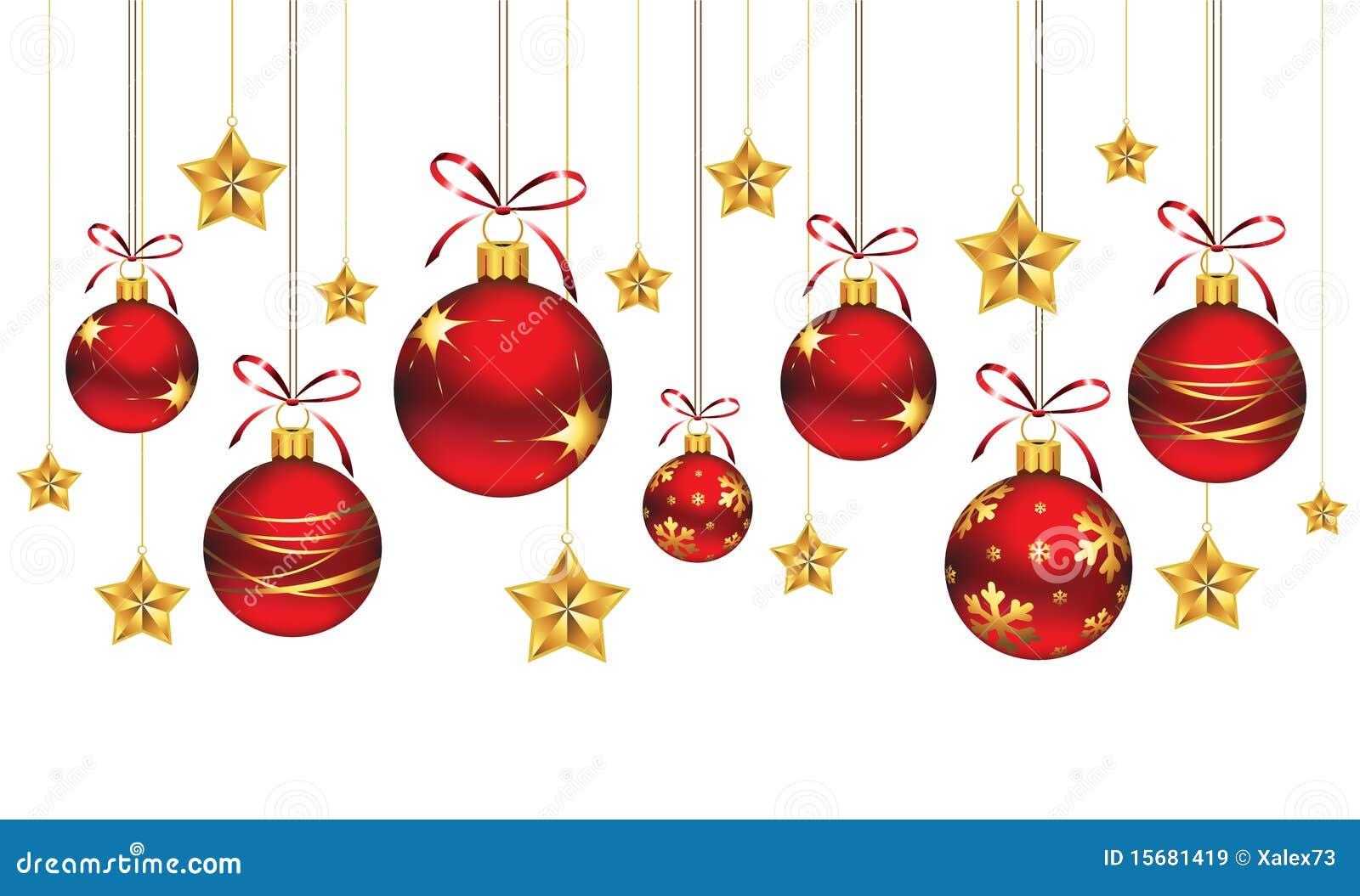 Ornements de Noël