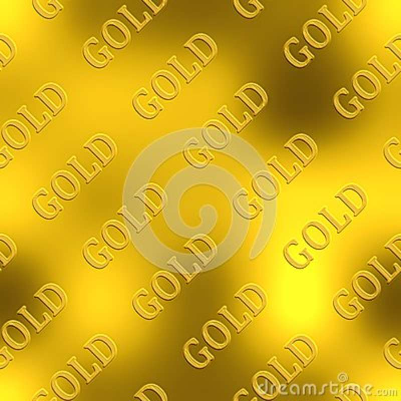 Download Oro illustrazione di stock. Illustrazione di lustro, segno - 36891890