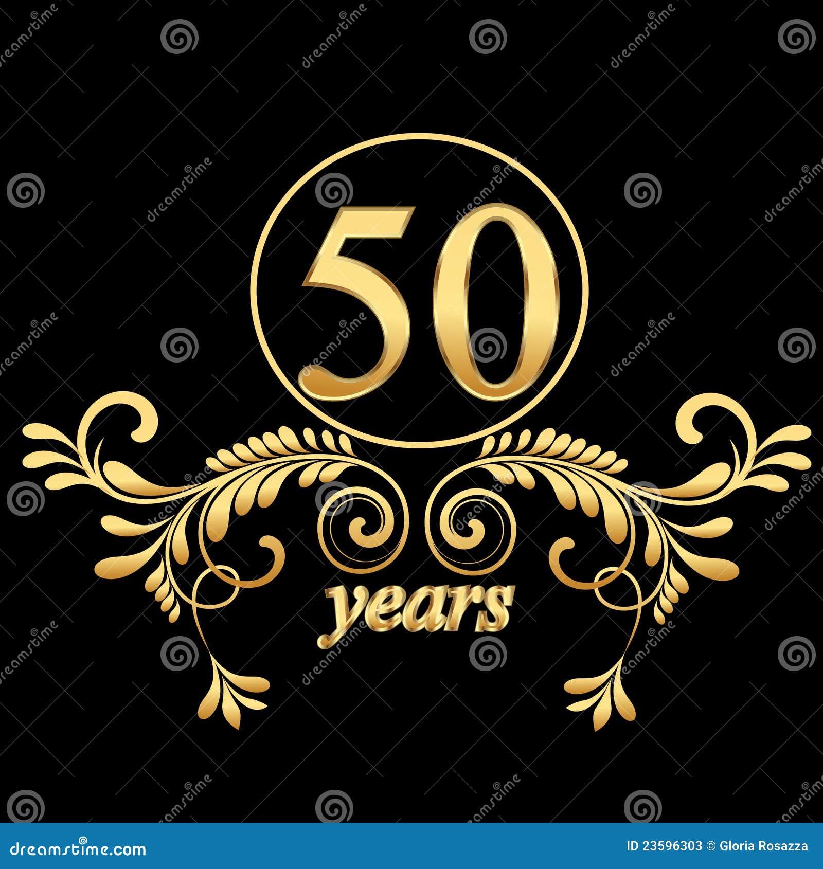 Oro 50 años