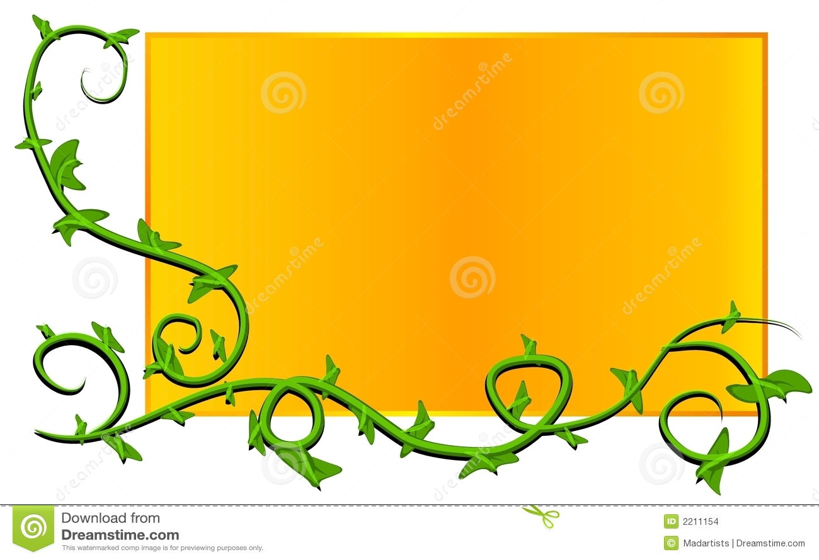 Oro de la vid de la insignia del Web page