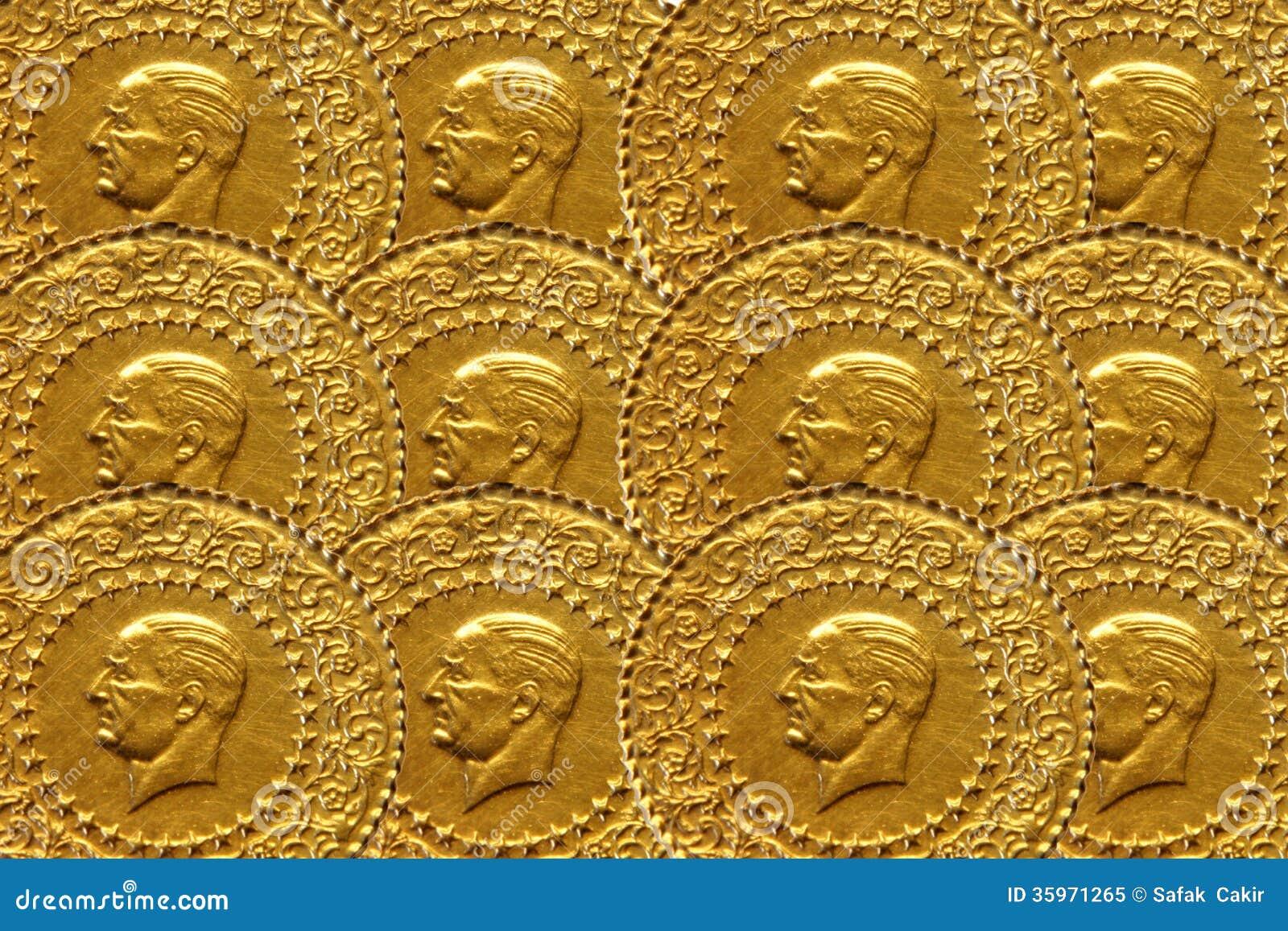 Oro turco