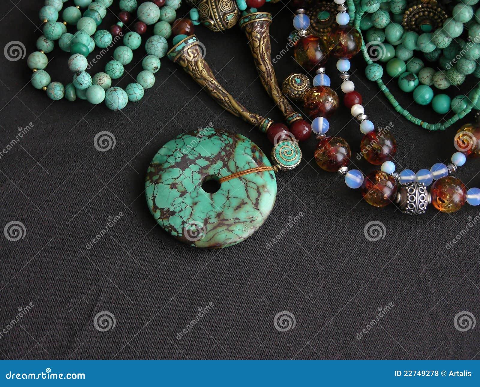 Oro y piedras preciosas de la turquesa for Piedra preciosa turquesa