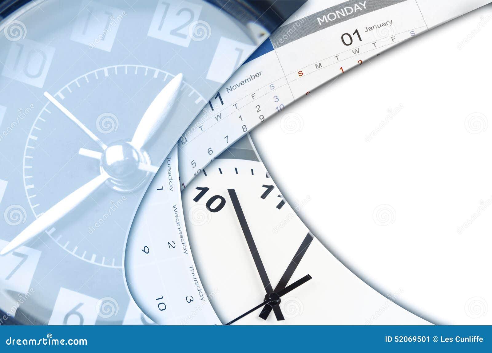 Orologi e calendari