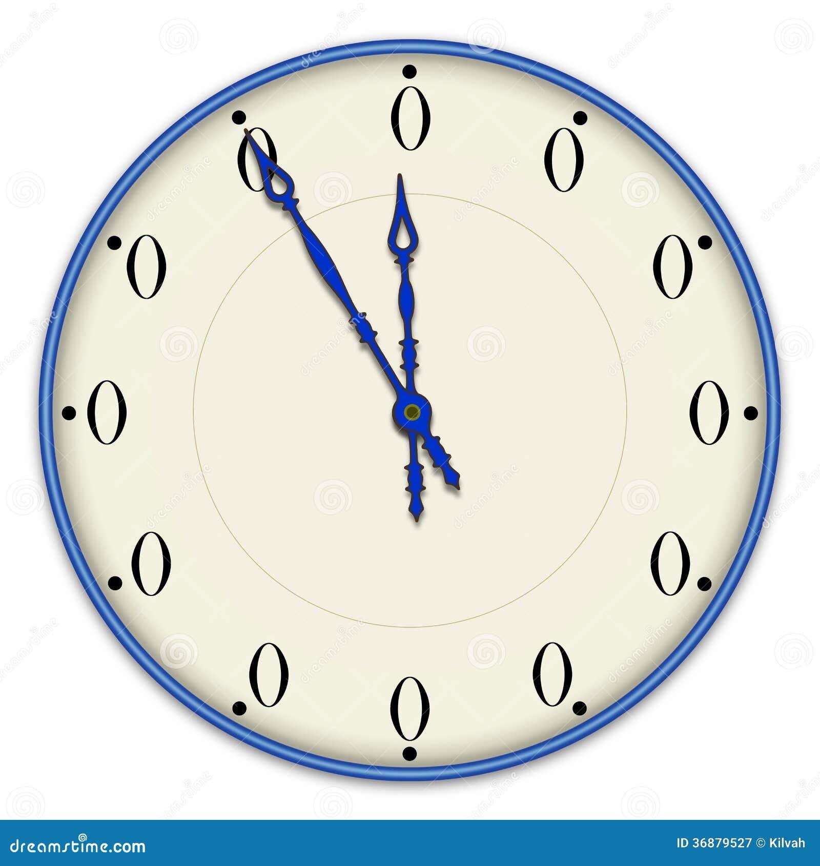 Download Orologio immagine stock. Immagine di ornate, disegno - 36879527