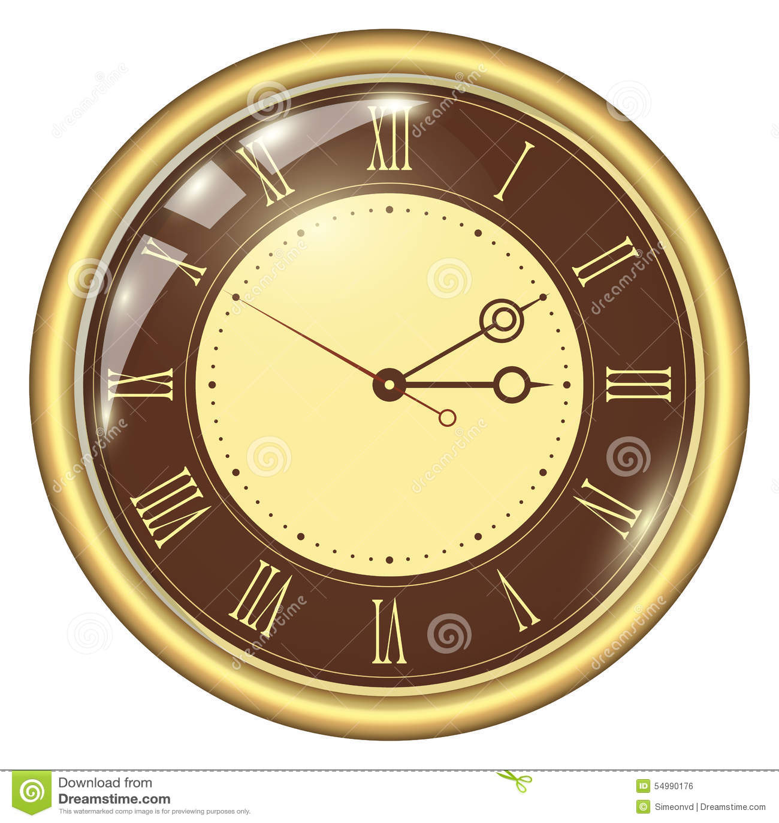 Orologio Analog