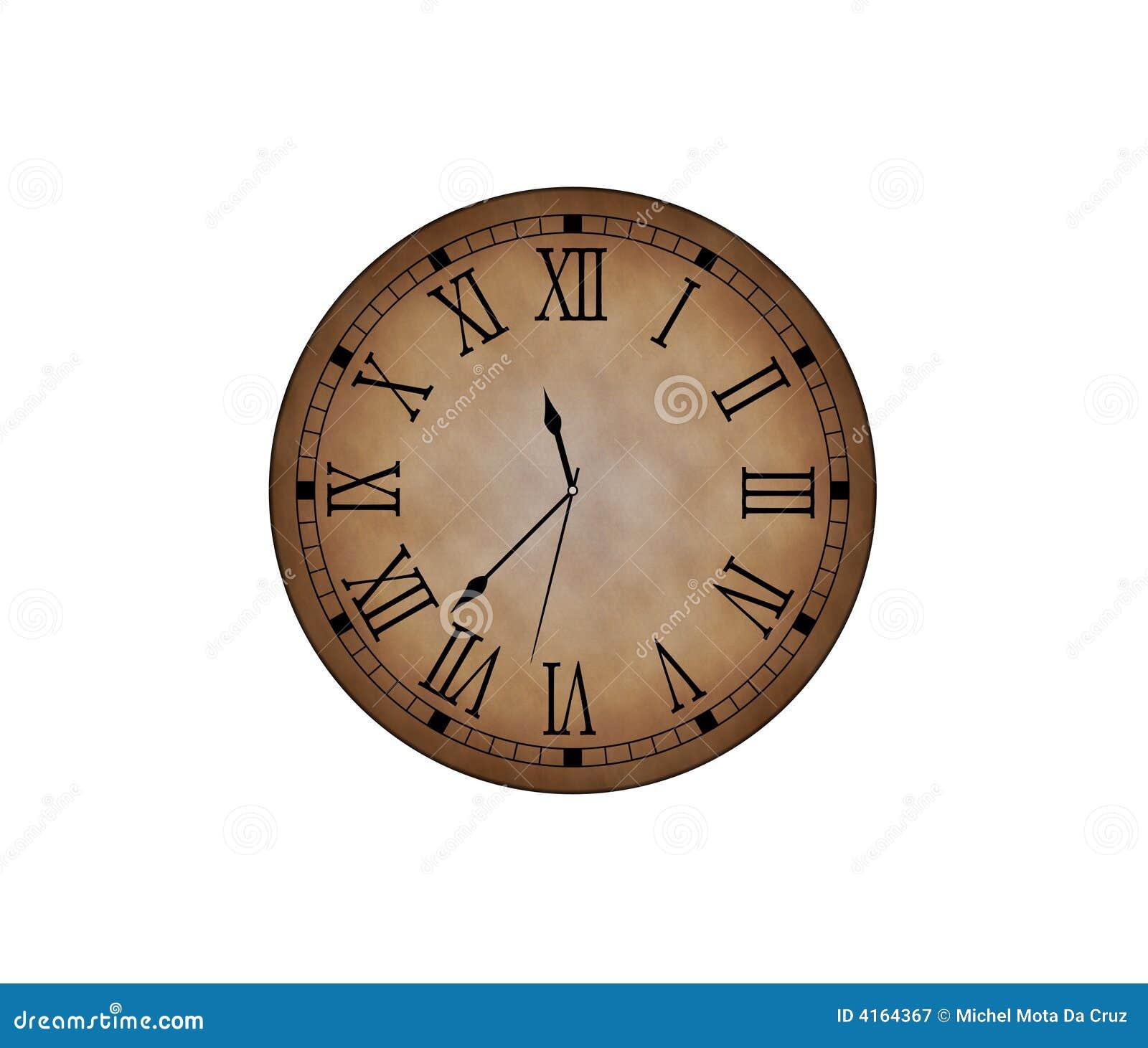 Orologio classico