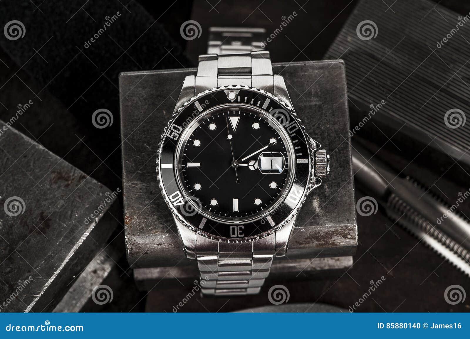 Orologio del sommergibilista di Rolex
