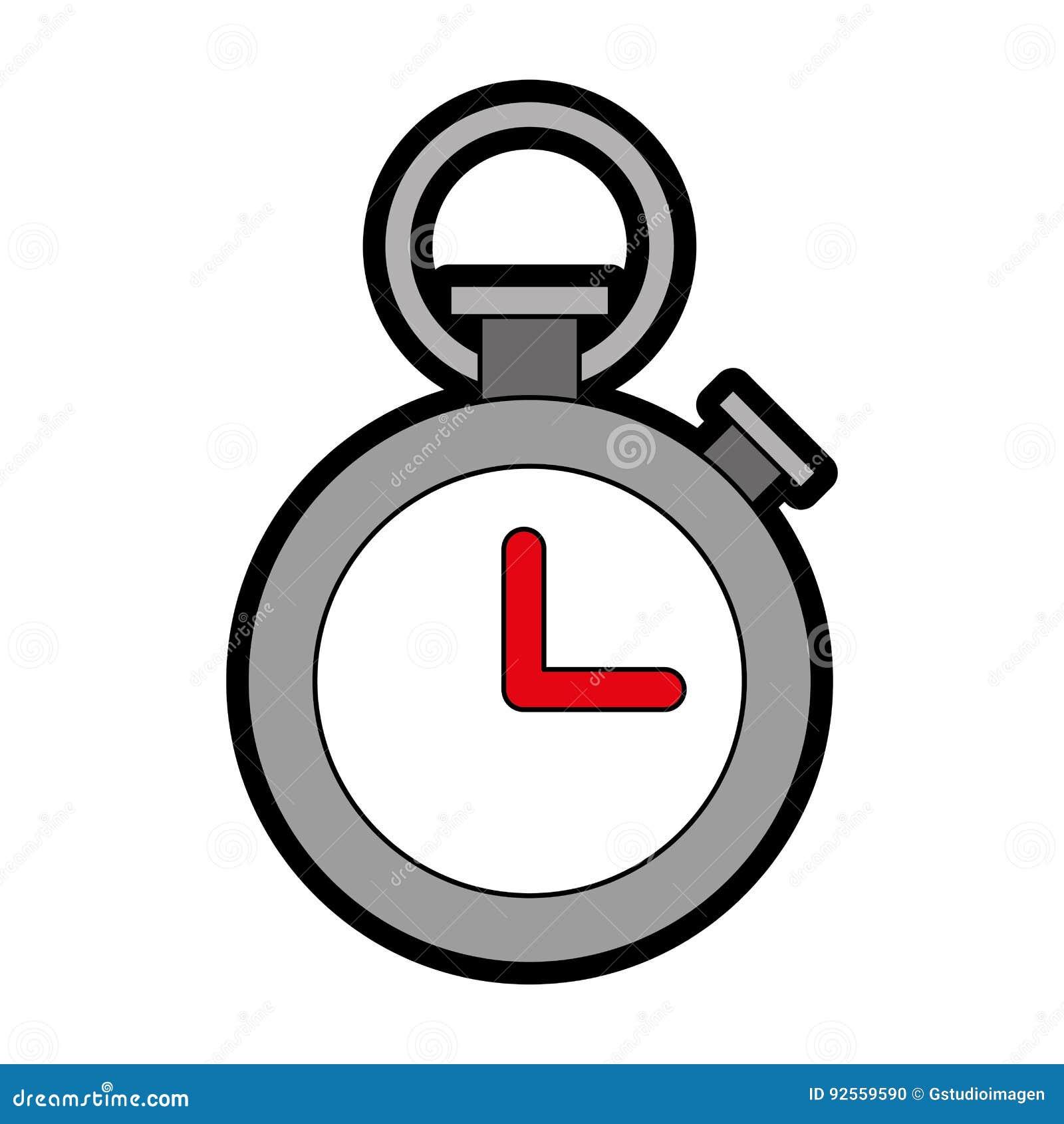 Orologio del temporizzatore di sport