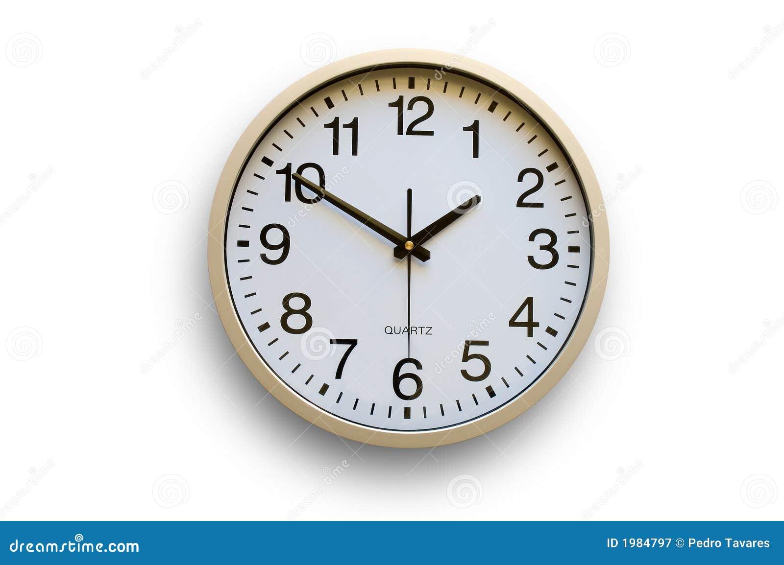 Orologio di parete