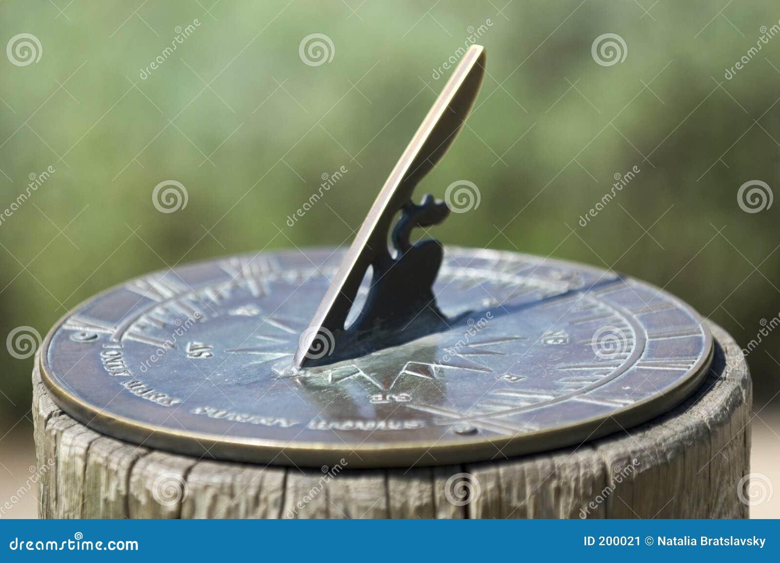 Orologio di Sun