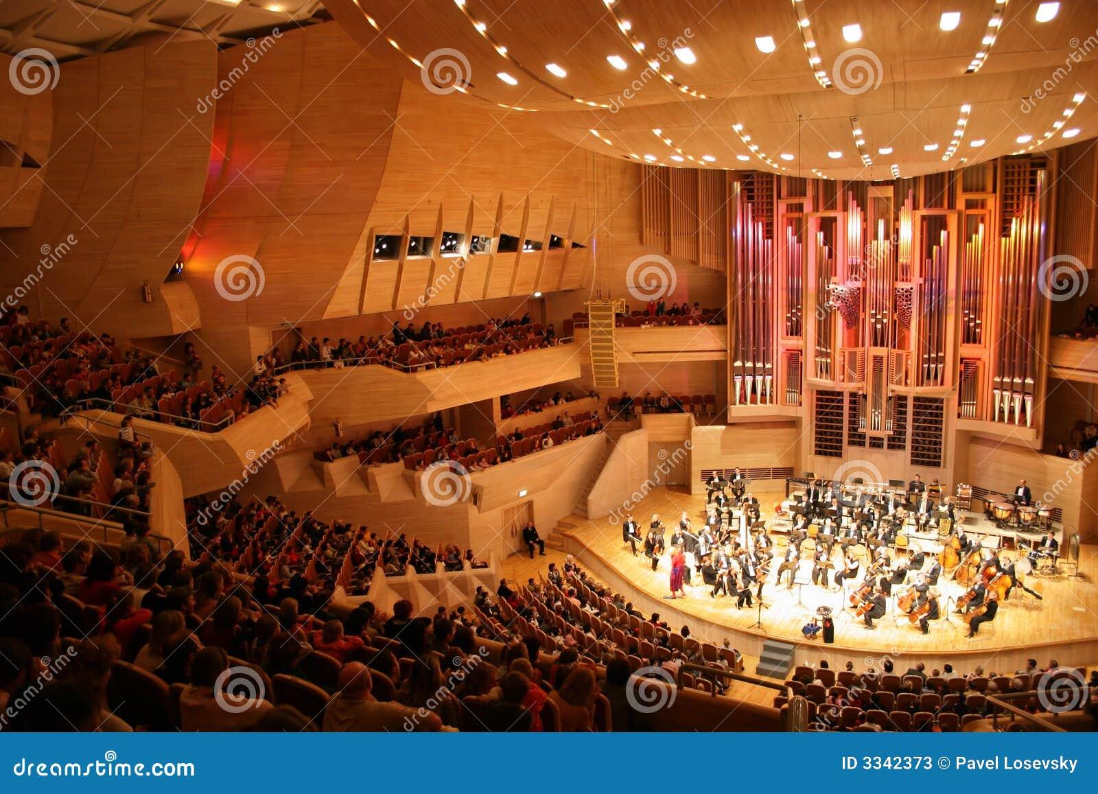 Orquestra sinfónica