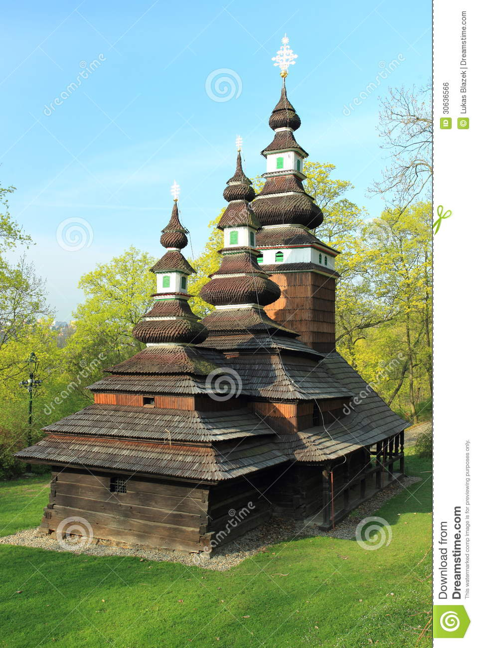 https://thumbs.dreamstime.com/z/orthodox-church-prague-st-michael-s-kinsky-gardens-czech-republic-30636566.jpg
