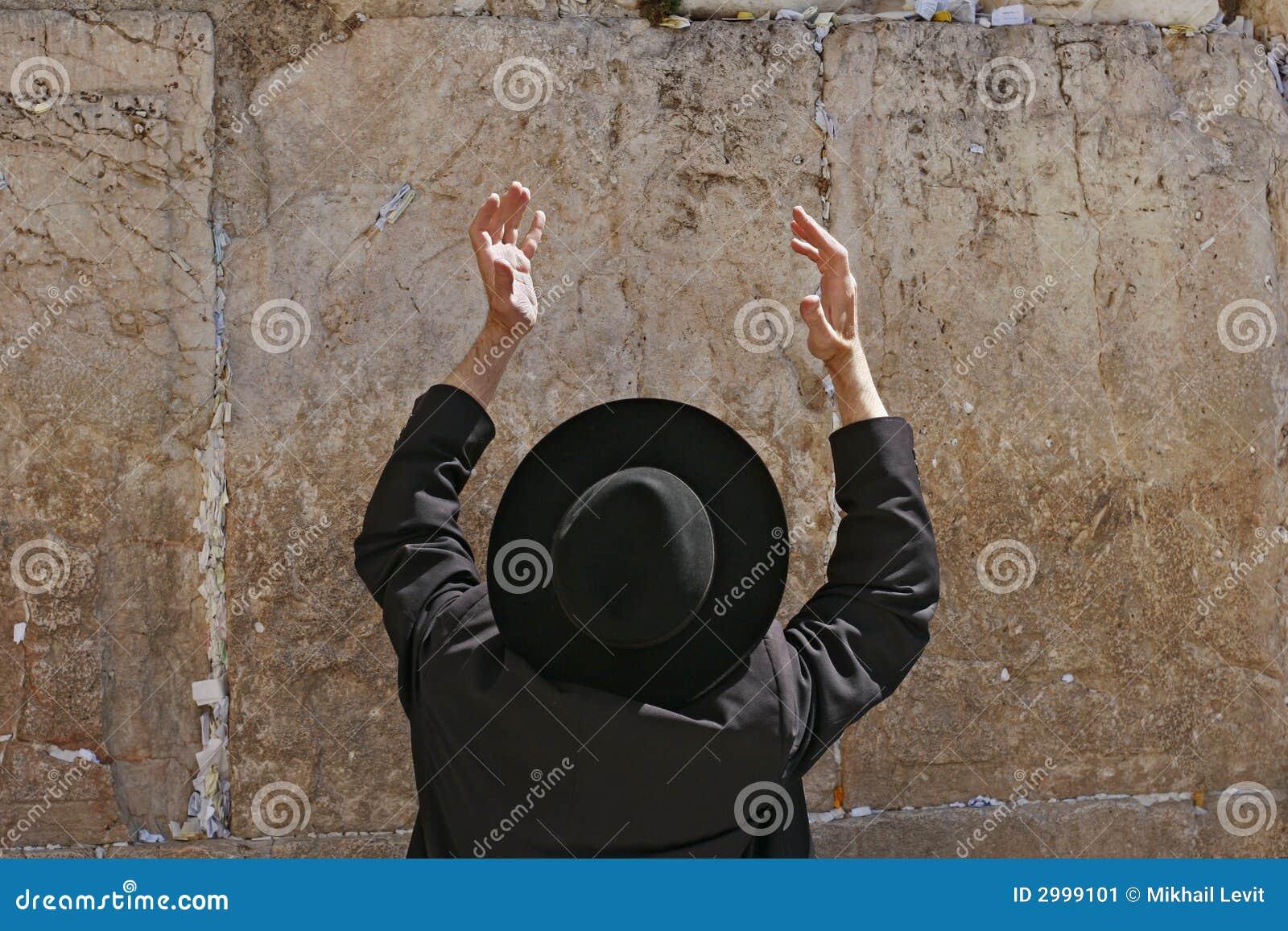 orthodox praying