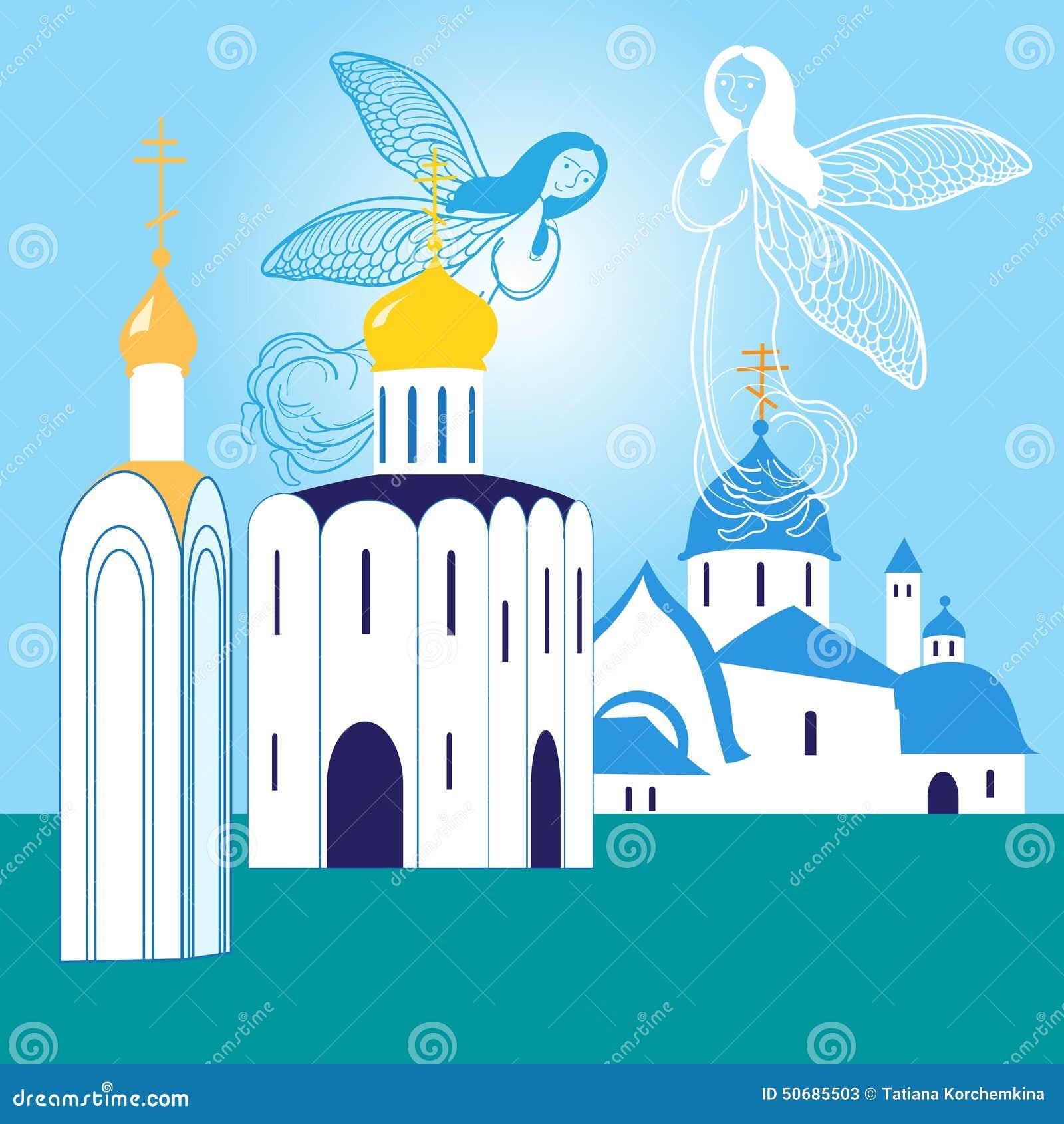 Orthodoxe Kerken