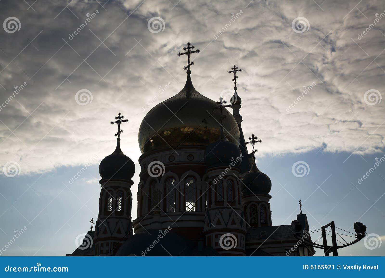 Orthodoxy church