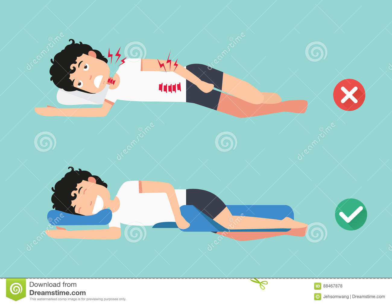 Comfortable Cartoons Illustrations Amp Vector Stock Images