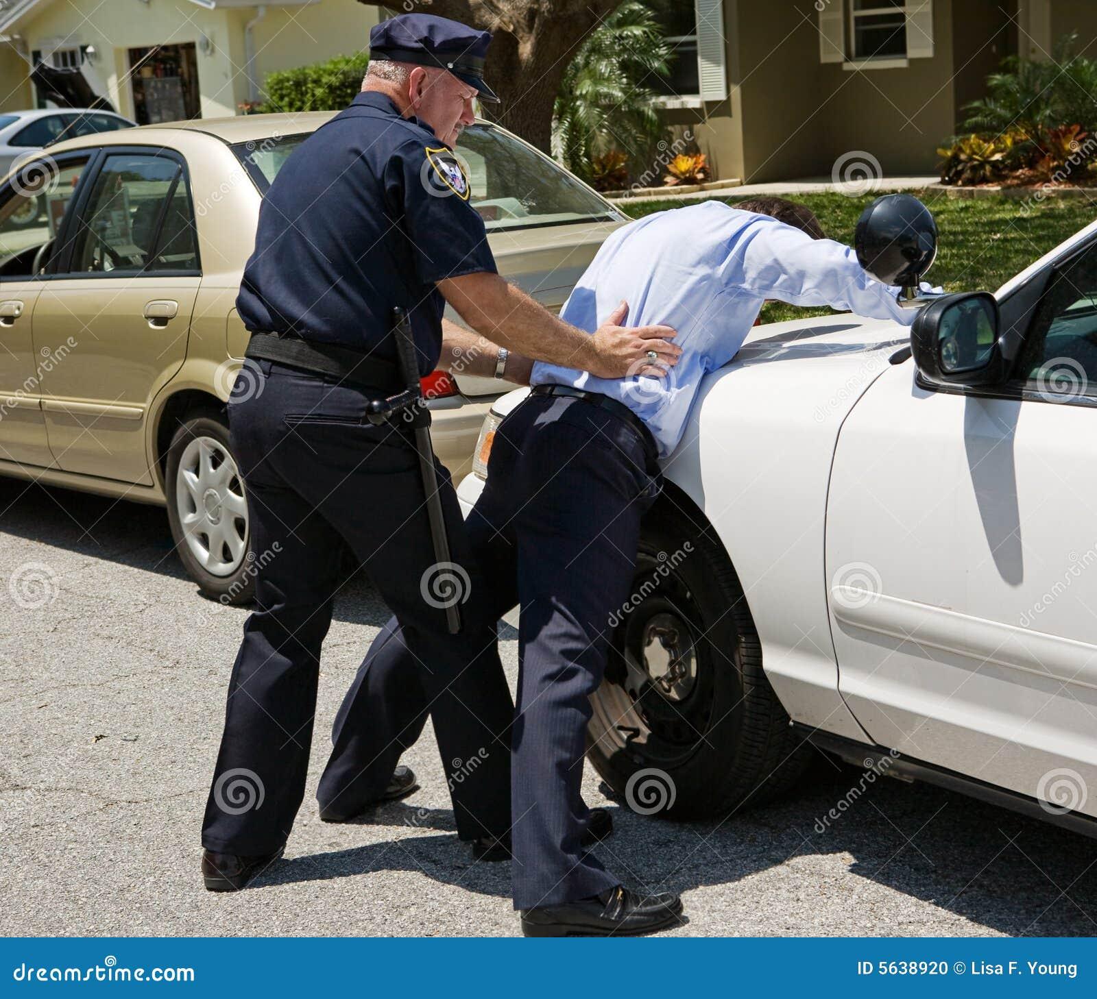 Orzeł, rozprzestrzenianiu się policji