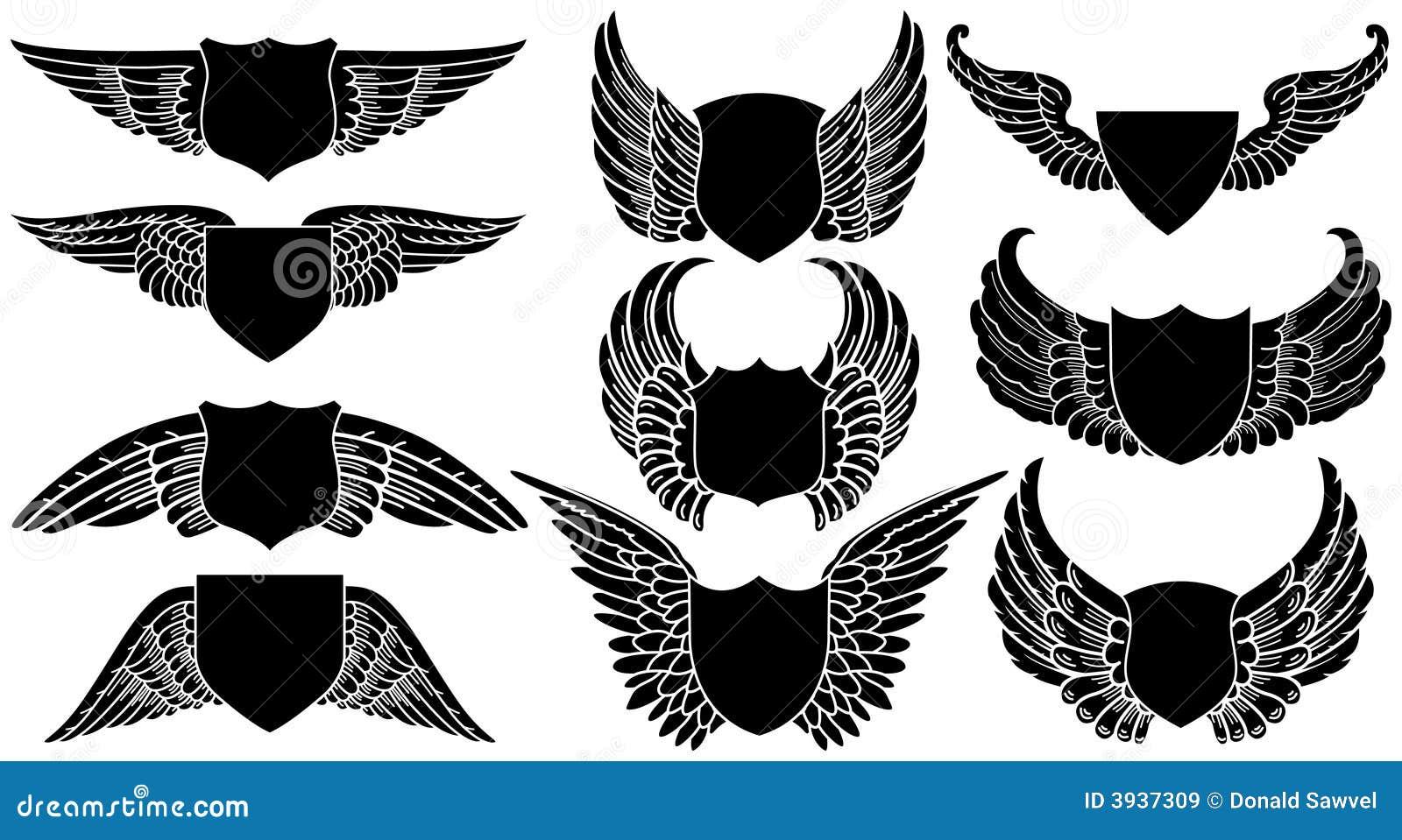 Osłony skrzydła