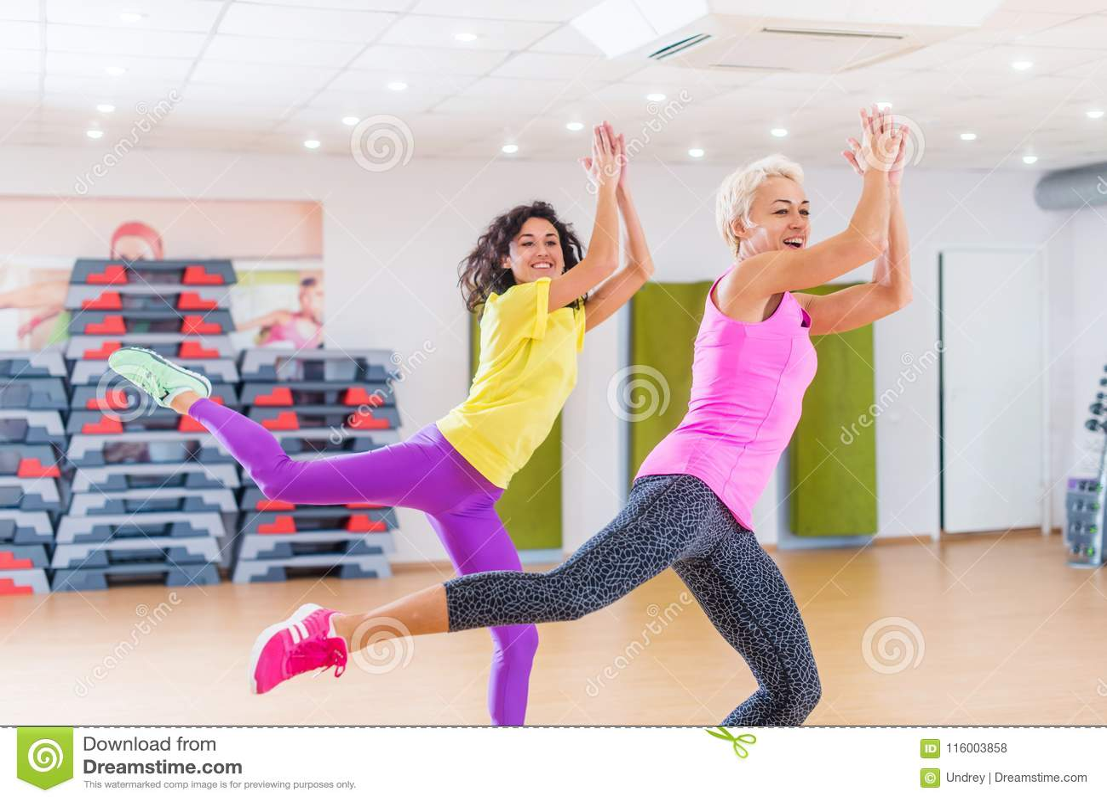 Danca para perder peso