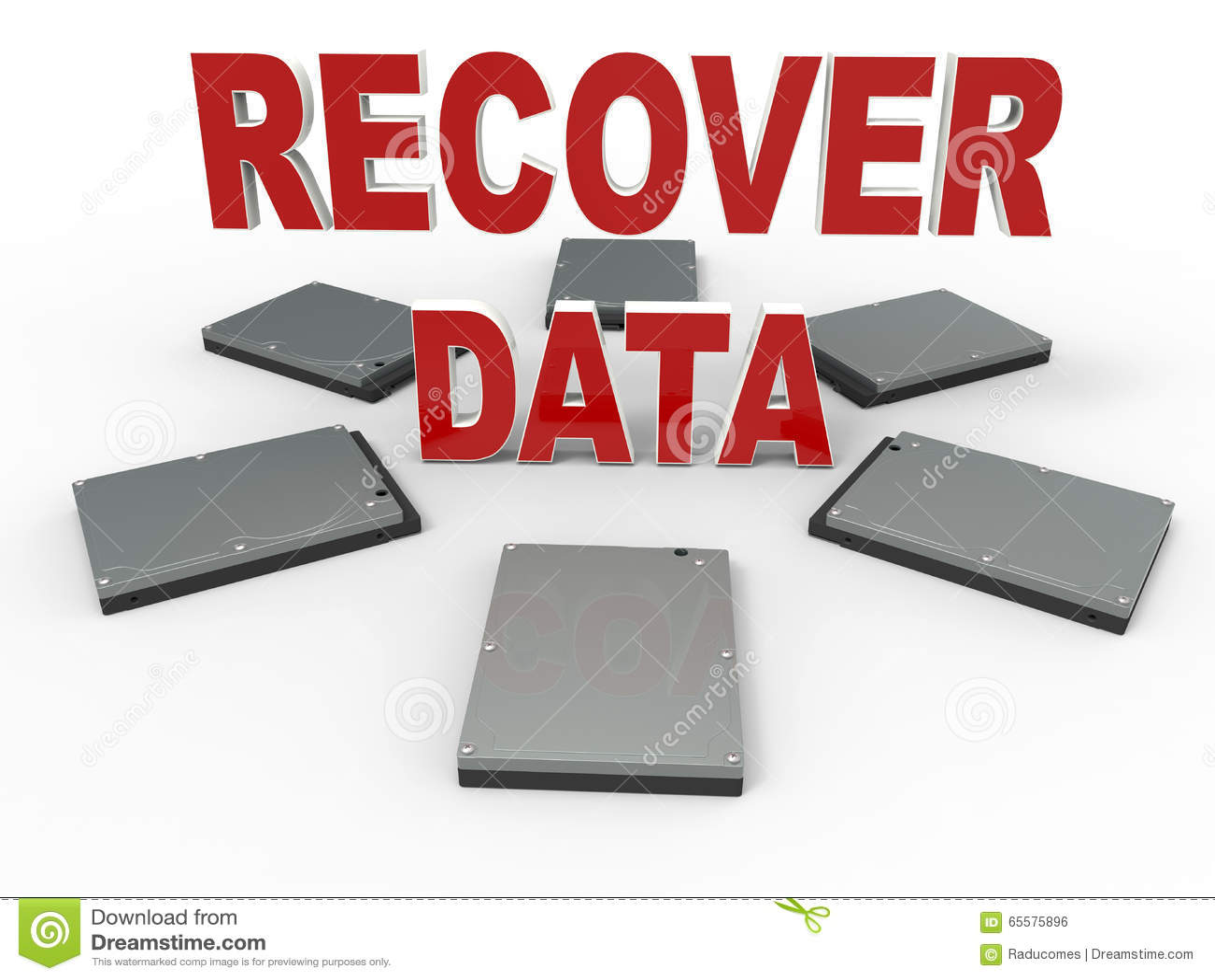 Os dados recuperam o conceito