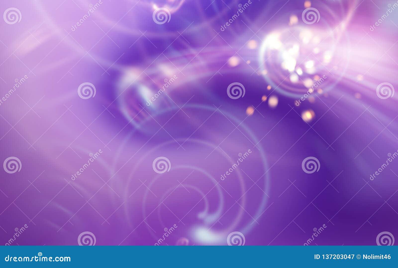 Os elementos instantâneos colocam com nuvens e efeito instantâneo, fundo moderno brilhante, ilustração 3d gerada por computador