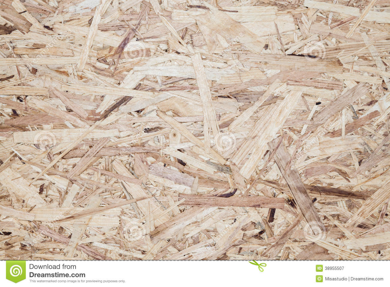 osb wood fiberboard background texture stock photo image 38955507. Black Bedroom Furniture Sets. Home Design Ideas