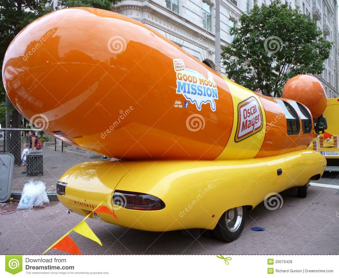 Royalty Free Stock Photos Oscar Mayer Wiener Mobile Image20079428 on oscar mayer turkey products