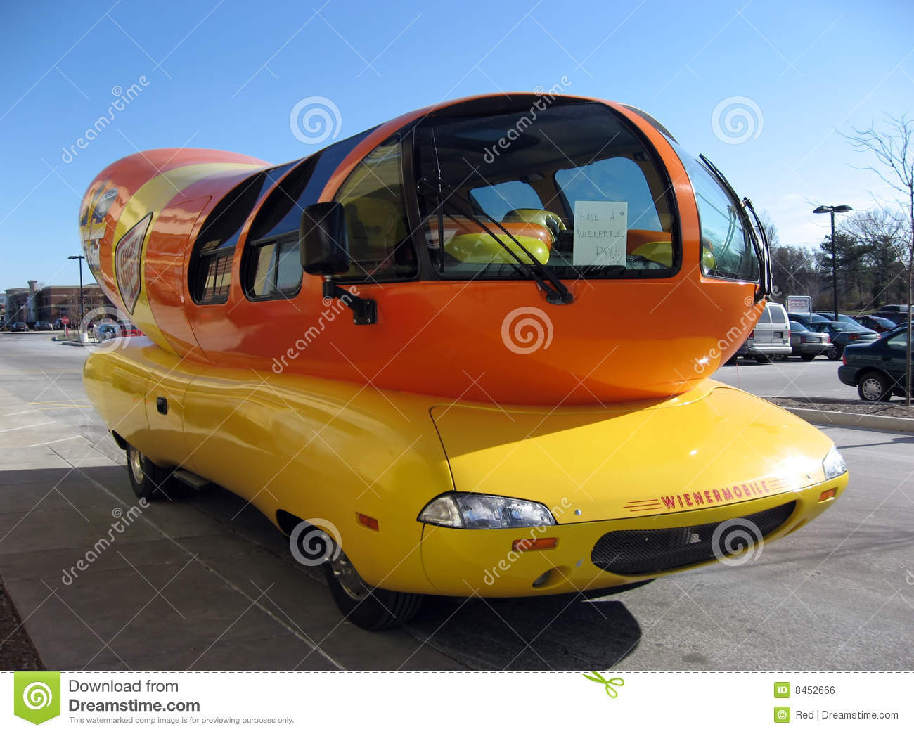 282251642047 furthermore Royalty Free Stock Image Oscar Mayer Wiener Wagon Image8452666 also Oscar Mayer Wienermobile Va additionally Wienermobile also Going Ham Over Wienermobile. on oscar mayer wienermobile bridge