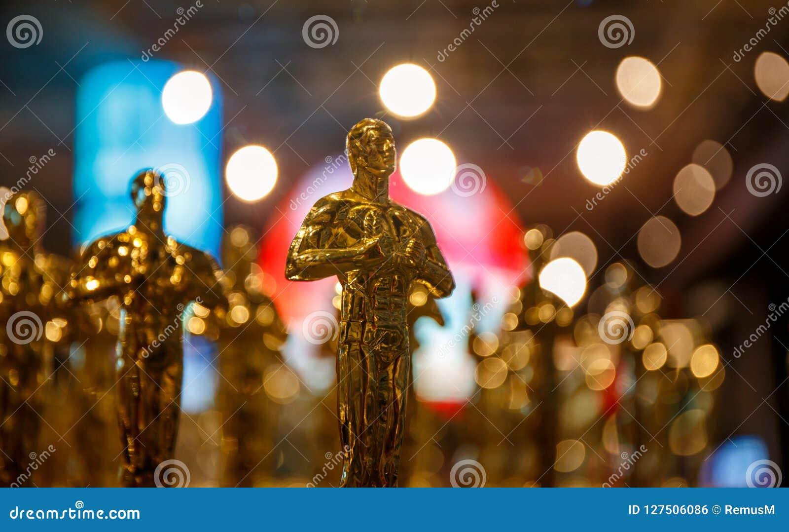 Oscar-Preisträger sind angekündigt worden!