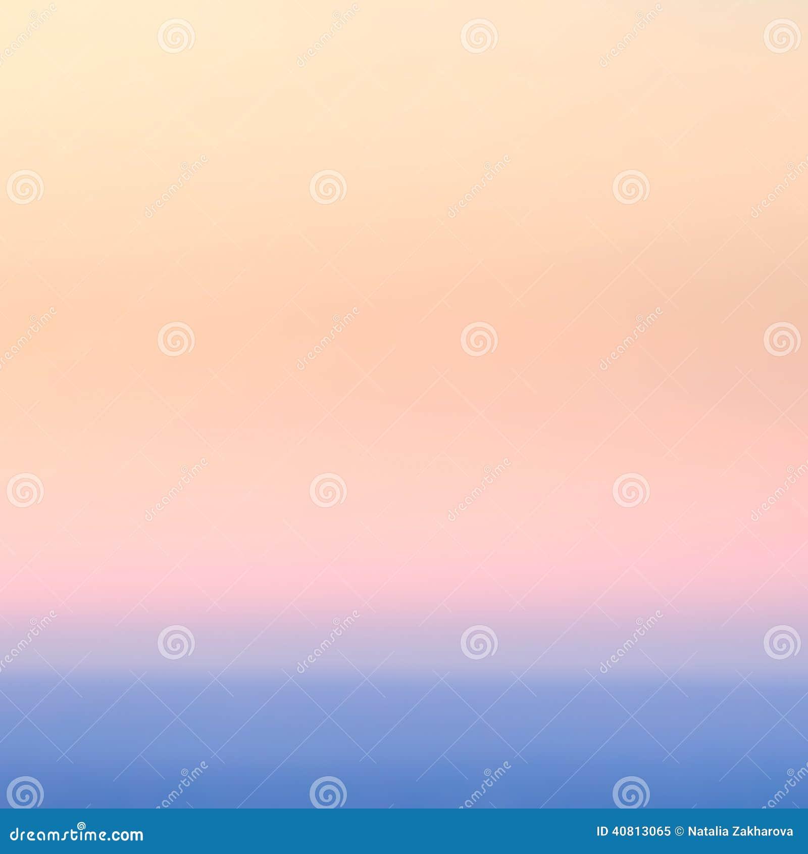 Oskarpa abstrakta lutningbakgrunder Slätt pastellabstrakt begrepp Gr