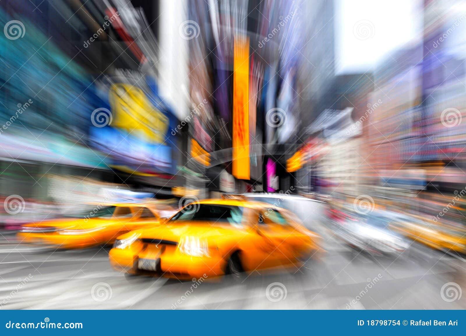 Oskarpa nya taxar york