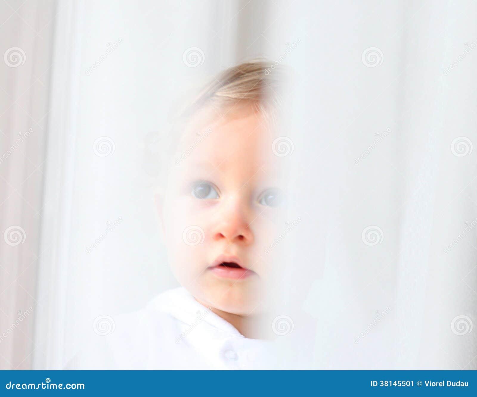 Oskyldiget behandla som ett barn