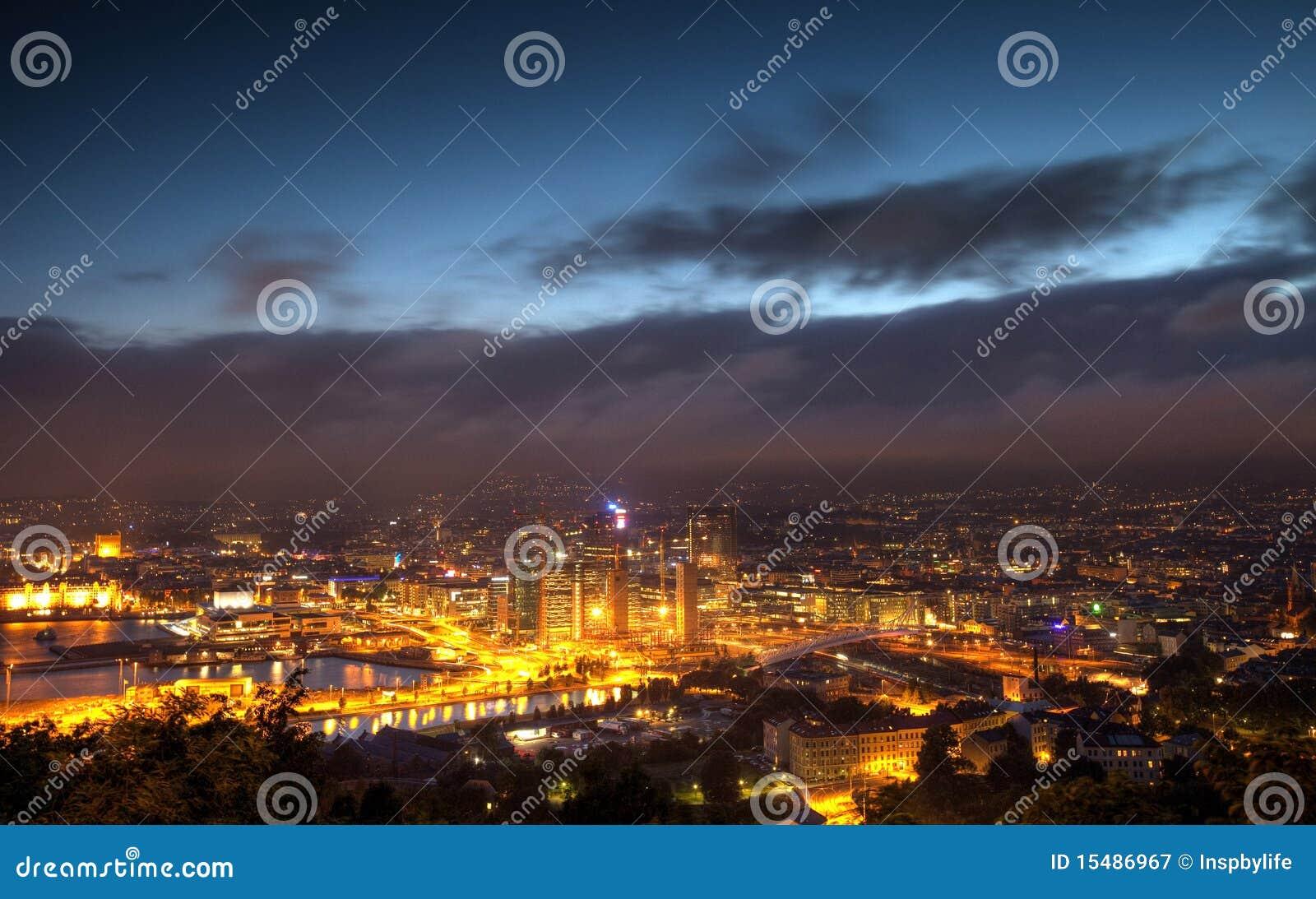 Oslo de Night
