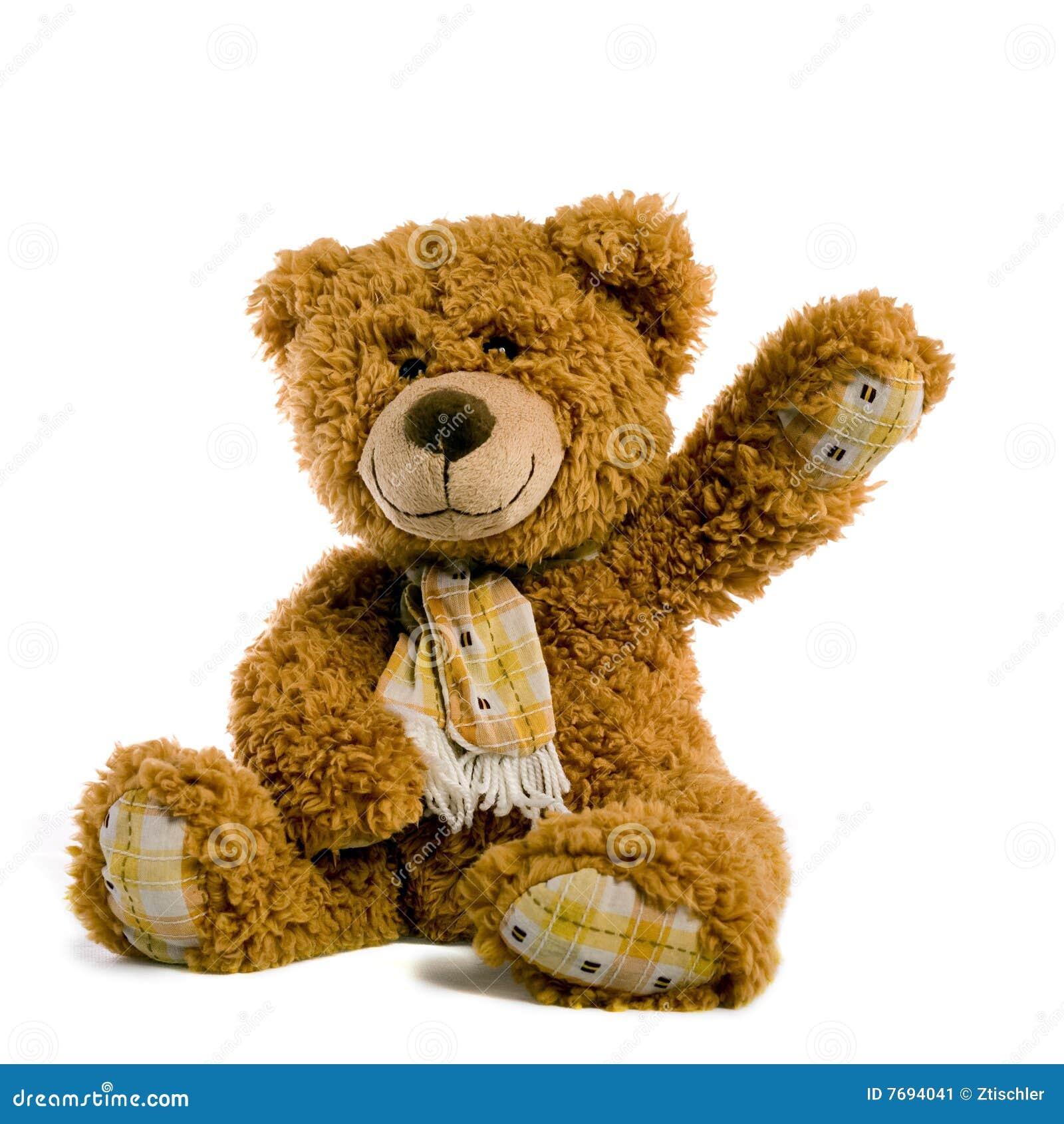 imagen oso peluche: