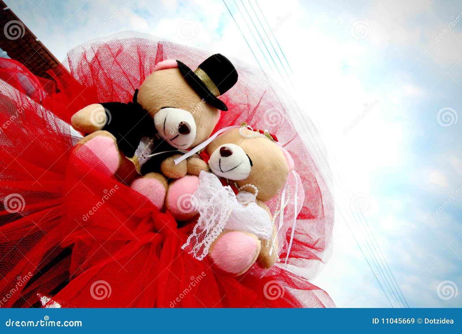 Osos Wedding