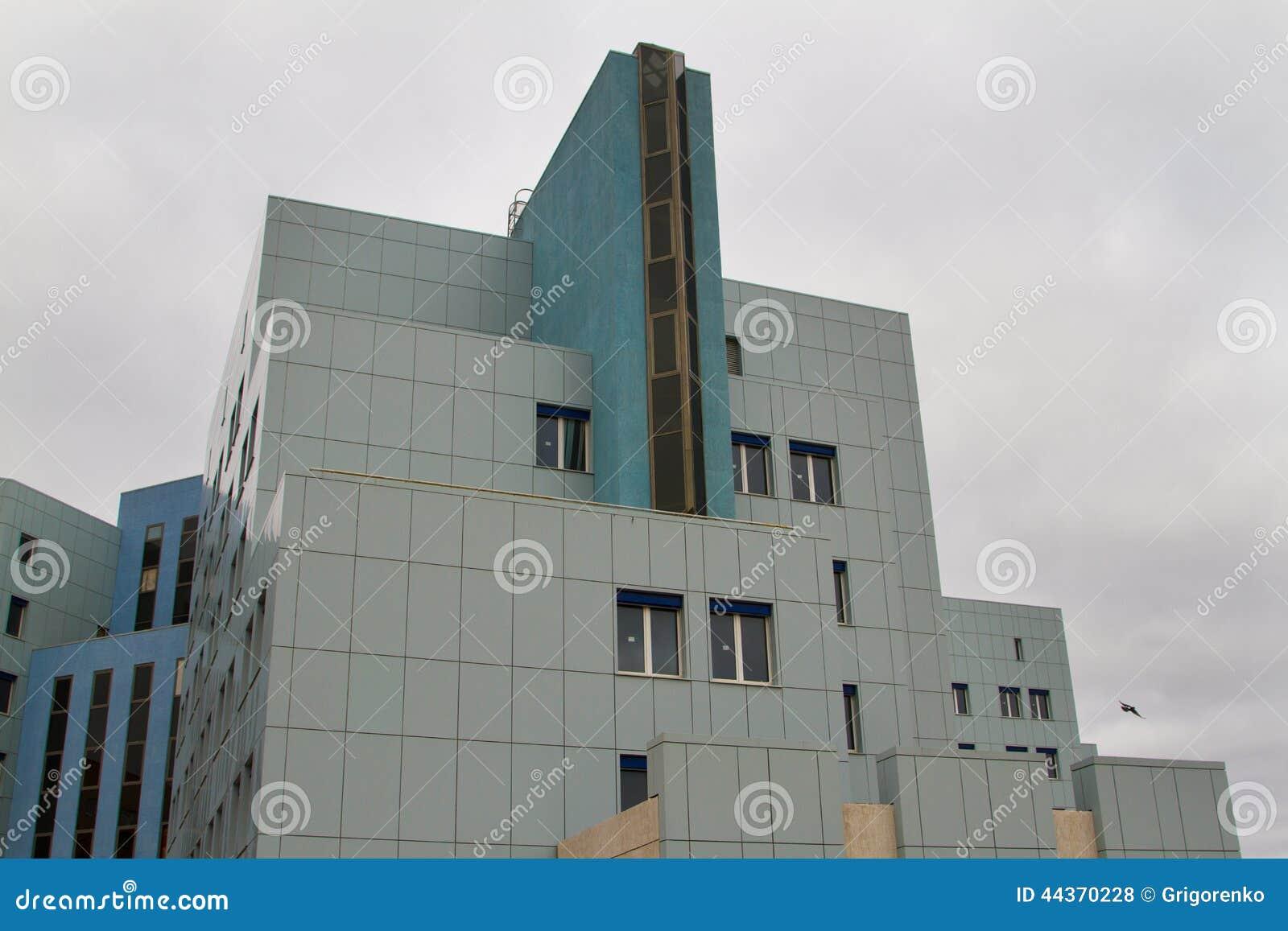 Ospedale della città