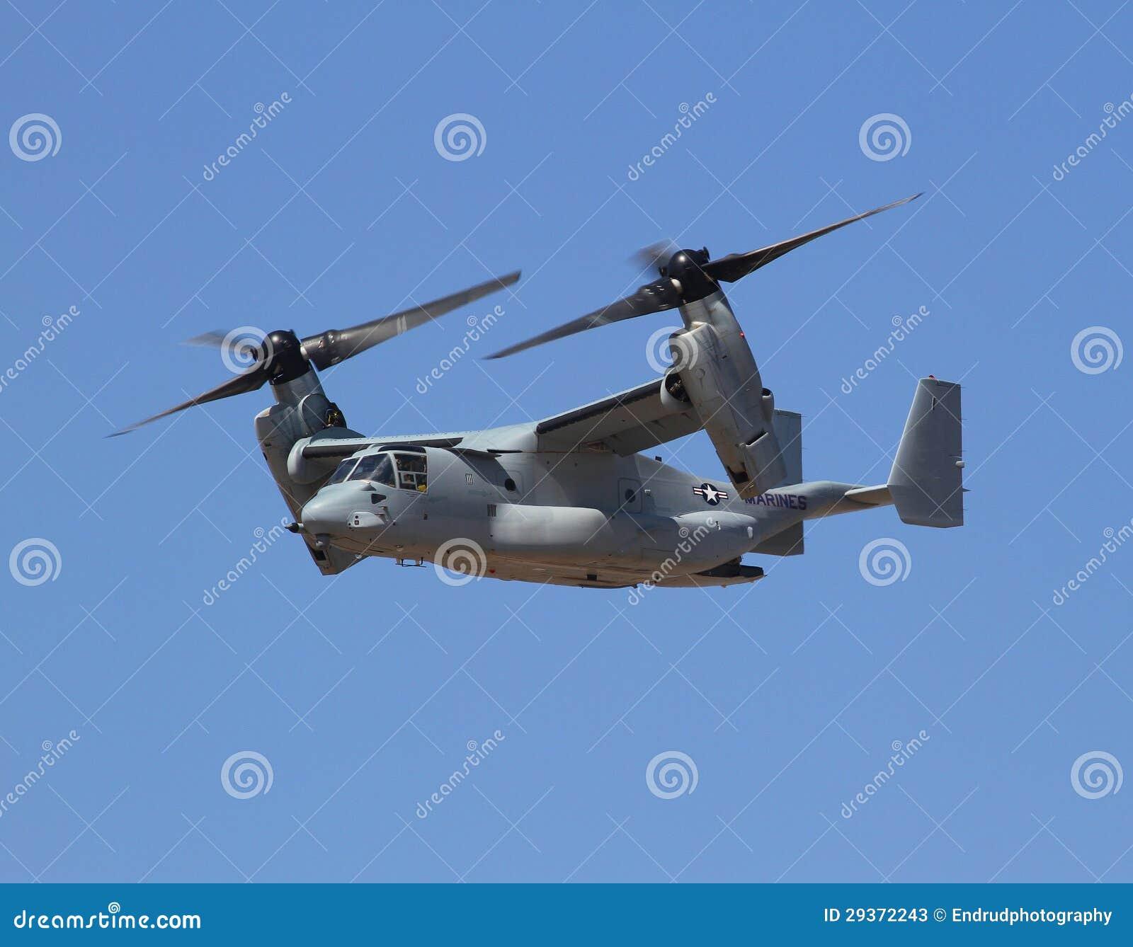 Osprey Elicottero : Osprey di bell boeing mv fotografie stock immagine