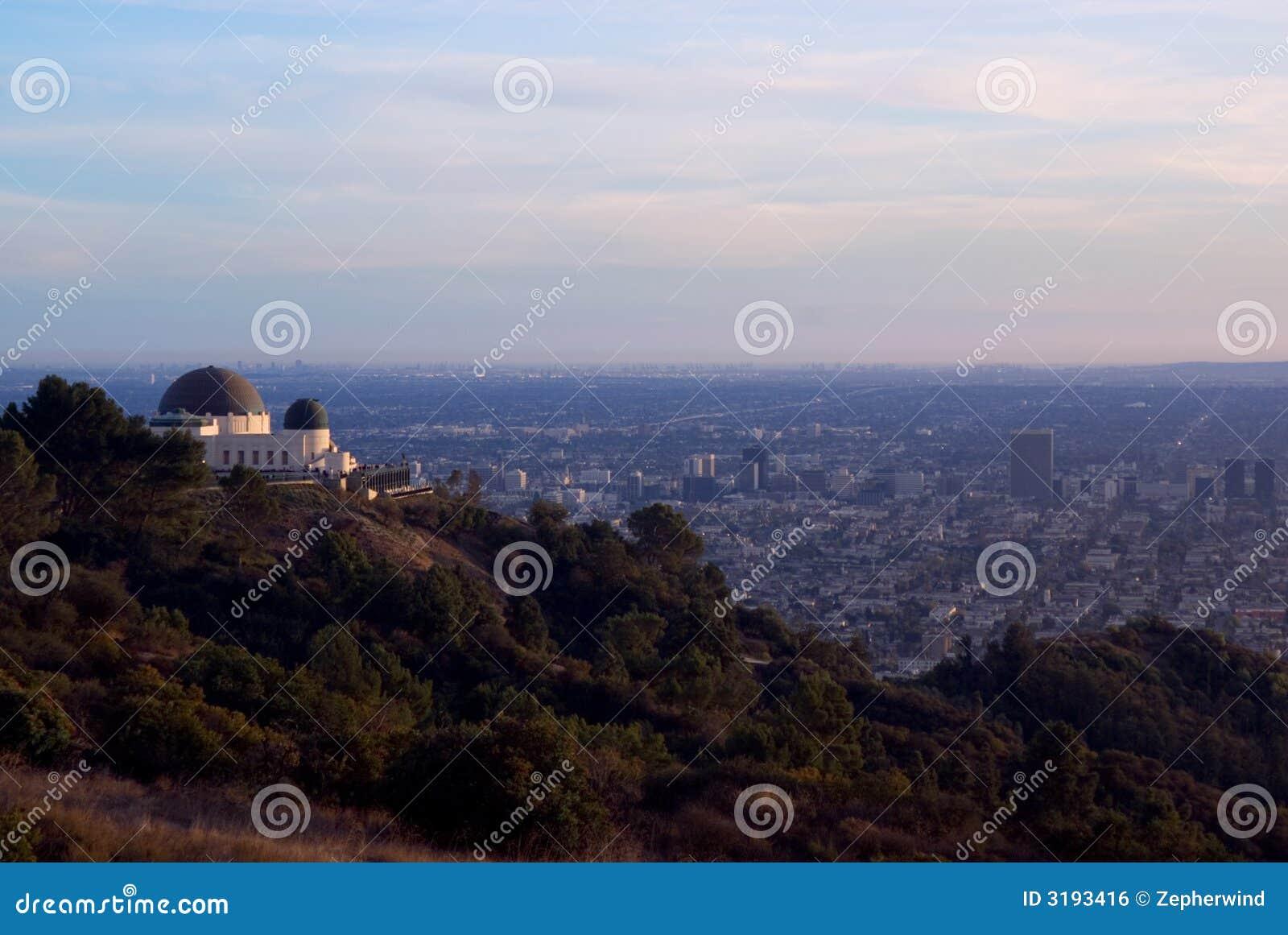 Osservatorio del Griffith