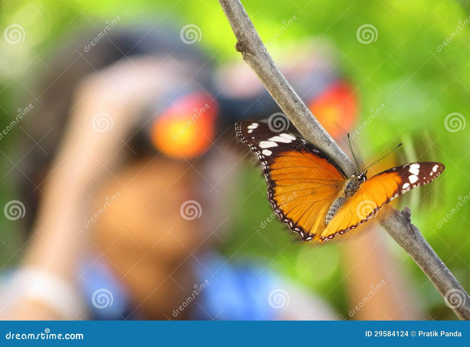 Osservazione della bellezza della natura fotografia stock - Immagini da colorare della natura ...