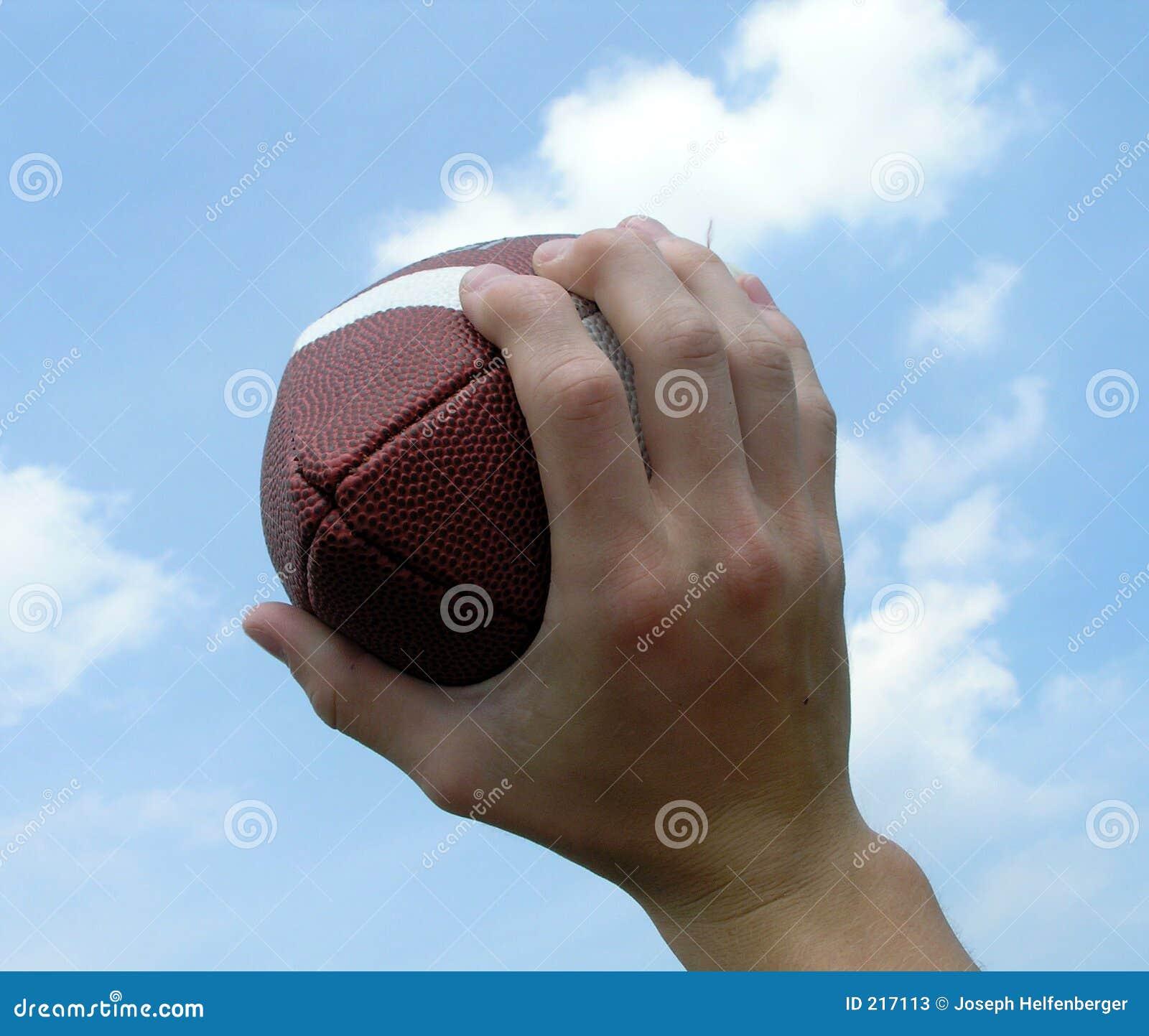 Ostacolare un gioco del calcio