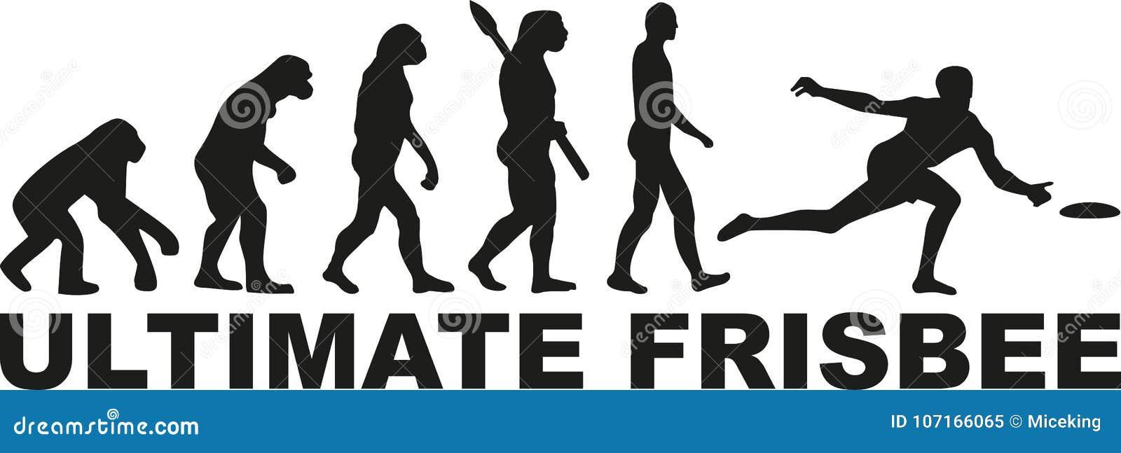 Ostateczna frisbee ewolucja