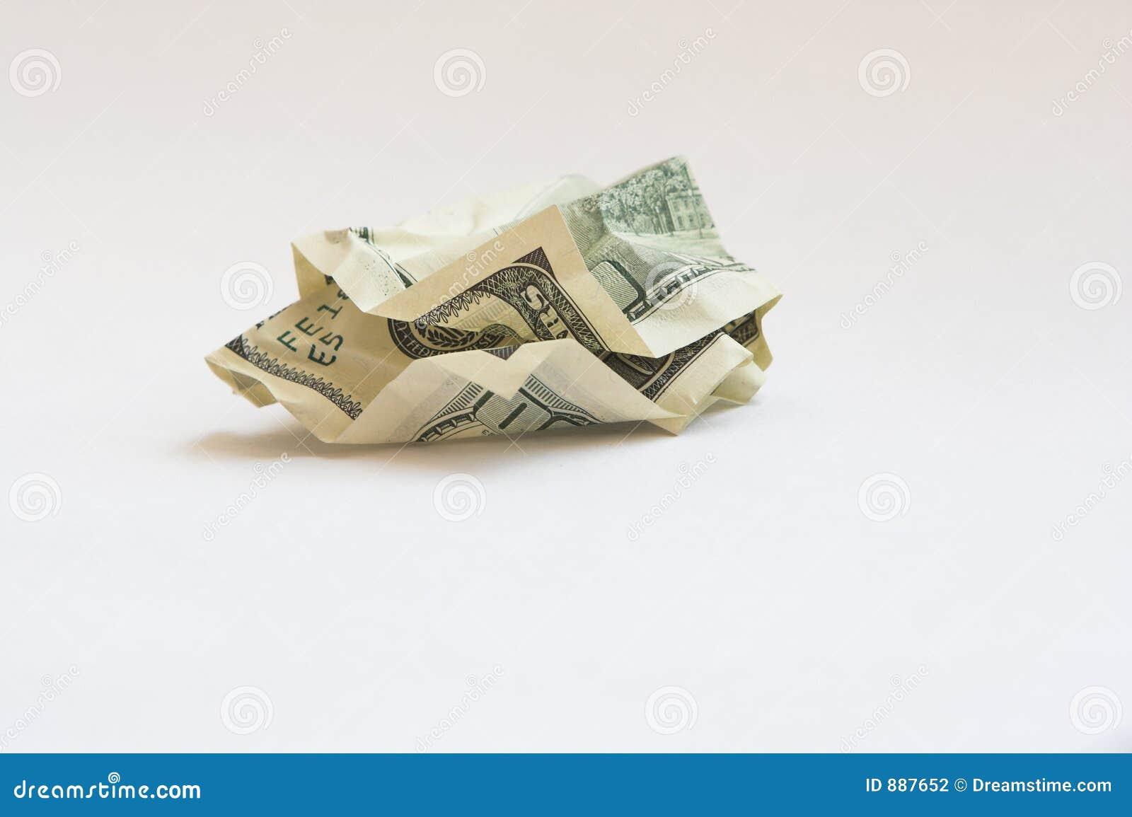 Ostatnie pieniądze