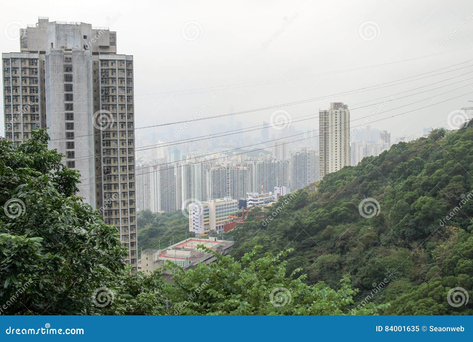 Osteria di Tsz Lok Estate