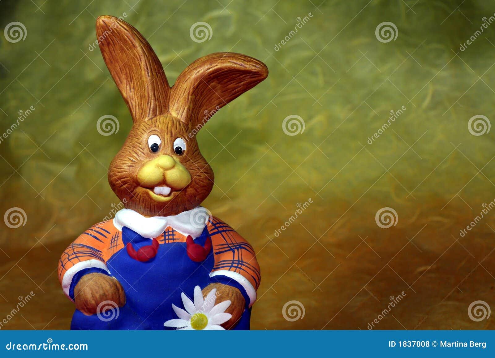Ostern-Kaninchen