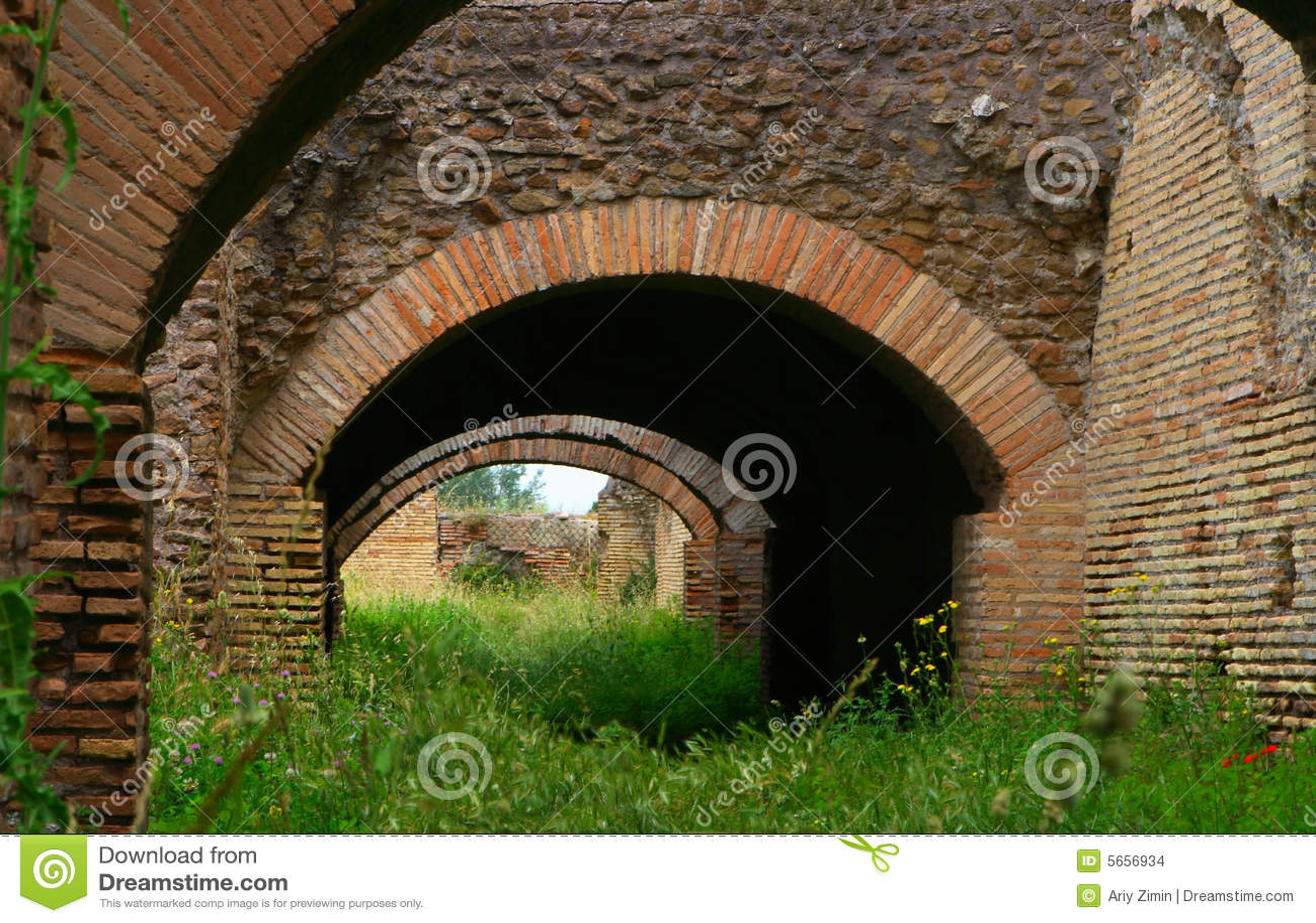 Ostia stock images image 5656934 for Mr arredamenti ostia antica