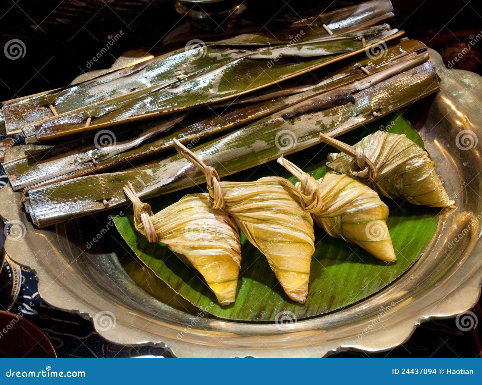 Malay Fish Cakes