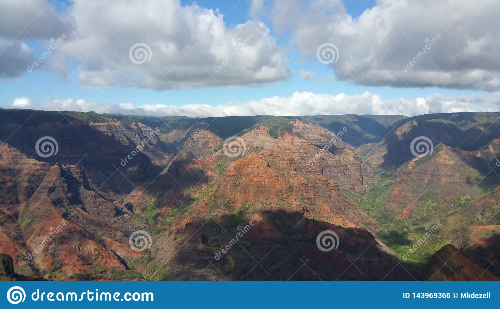The othe grand canyon